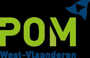 4Werk - Logo POM West-Vlaanderen