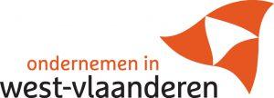 4Werk - Logo Ondernemen in West-Vlaanderen