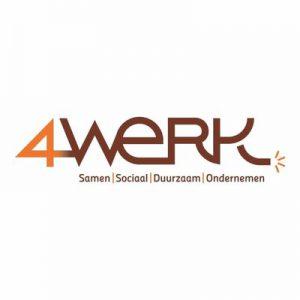 4Werk - Logo