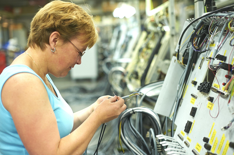 4Werk - Westlandia: diverse productiediensten