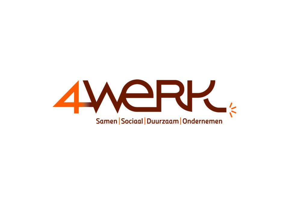 Logo 4Werk